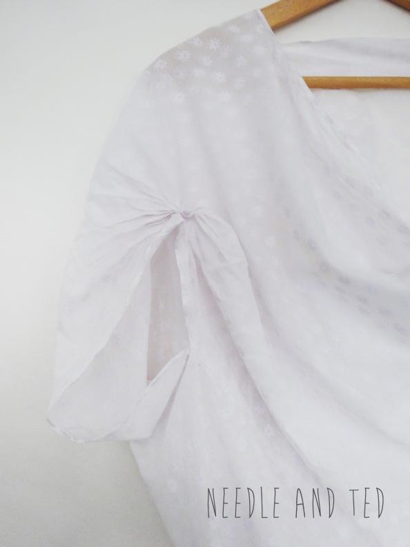 drape drape blouse1
