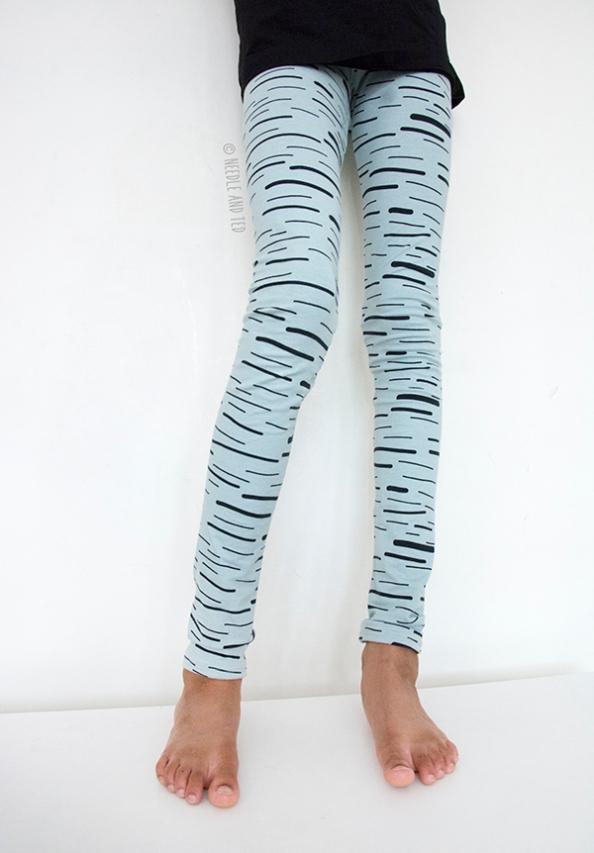 Darcy_tiger stripes_leggings_1